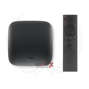 Box Android Xiaomi MI BOX 3S - Cesarex